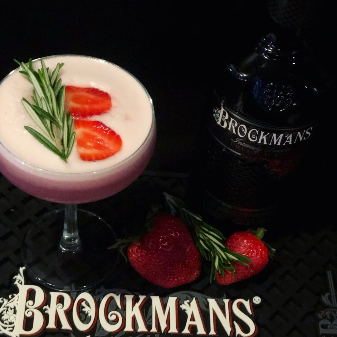 Brockmans Gin Announces 2019 #Brocktail Competition Winners