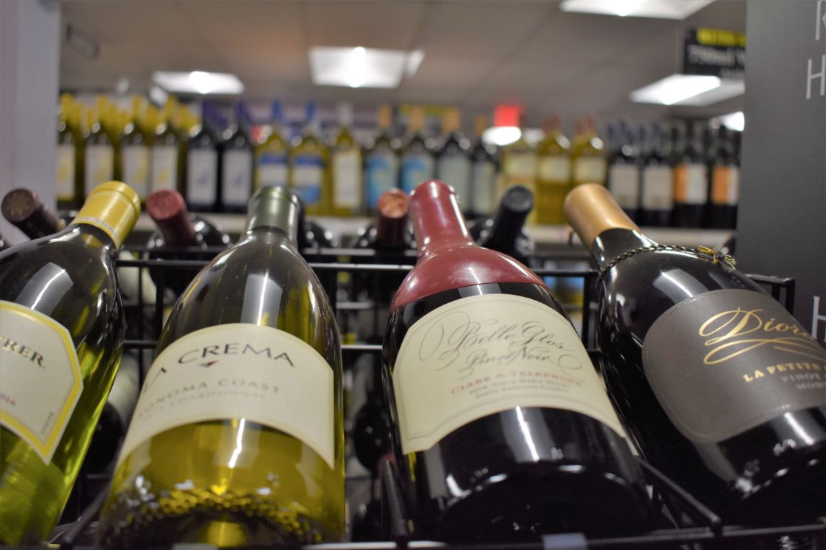 Retail Review: Metro Wine & Spirits