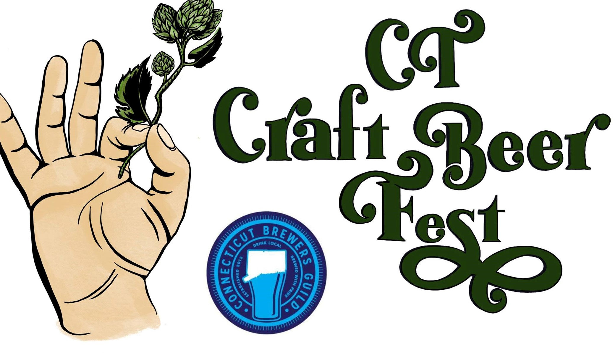 November 14, 2020: CT Craft Beer Fest Presented by CT Brewers Guild