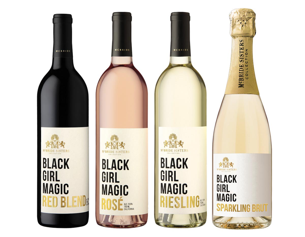 McBride Sisters' Latest Wine Collection Launches