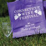 The 2017 Connecticut Wine Festival at Goshen Fairgrounds. Photo by Sharon Porpiglia.