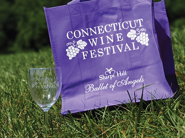 Connecticut Wine Festival Pours Local Tastes for Thousands