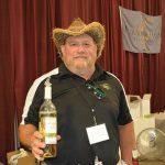 Rich Ruggiero, Owner, Paradise Hills Vineyard.