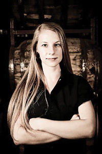 Caley Shoemaker, Head Distiller, Hangar 1 Vodka