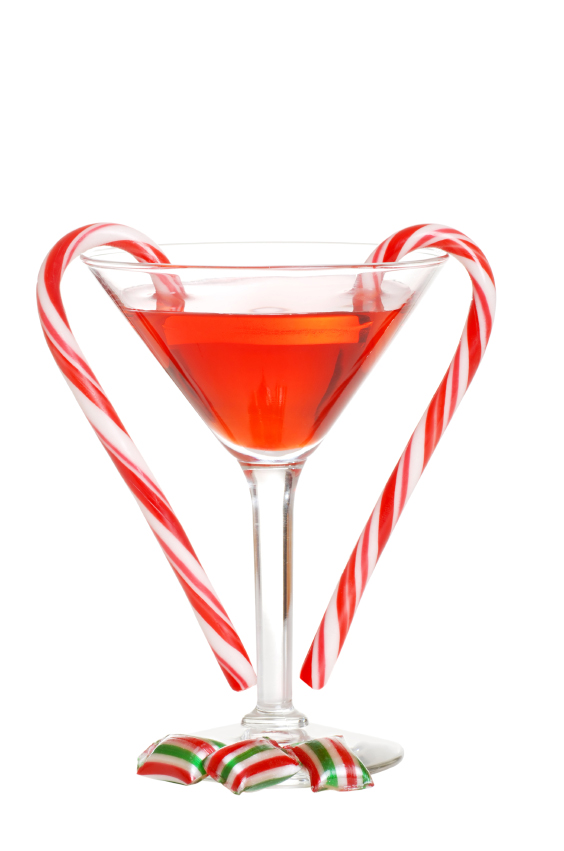 Holiday Cocktail Recipes Offered from Devotion Vodka