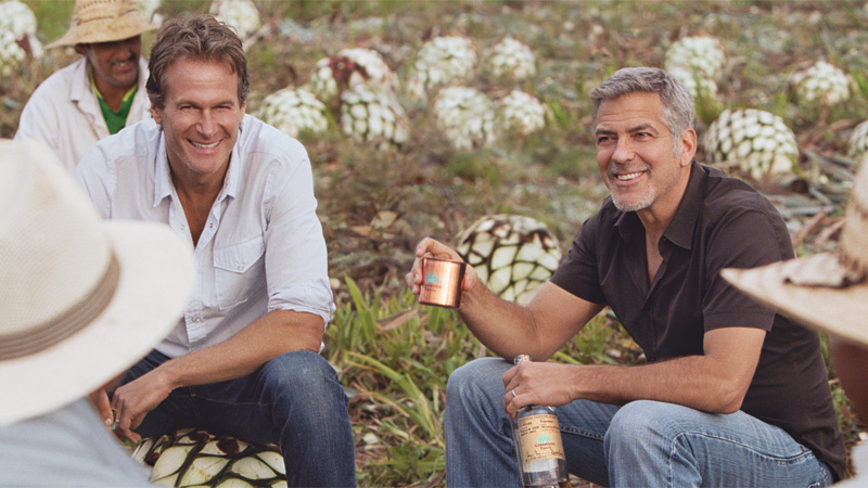 Brand Profile: Casamigos Tequila Shifts Gears