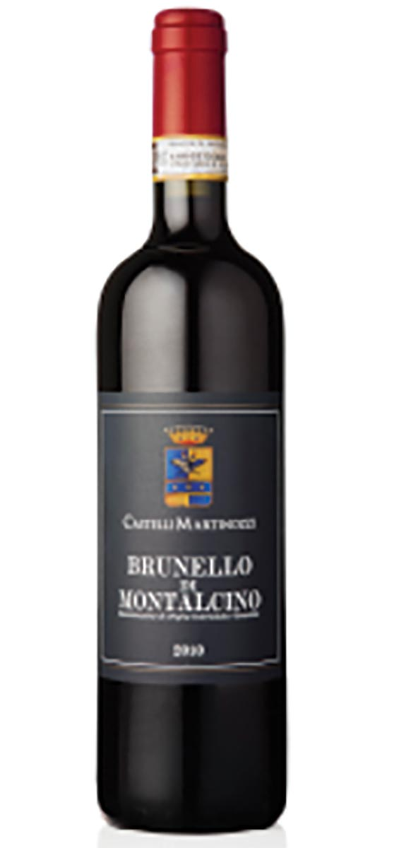MD&S Distributors Adds New Italian Wines