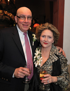 Sharpe Hill's Steven & Catherine Vollweiler