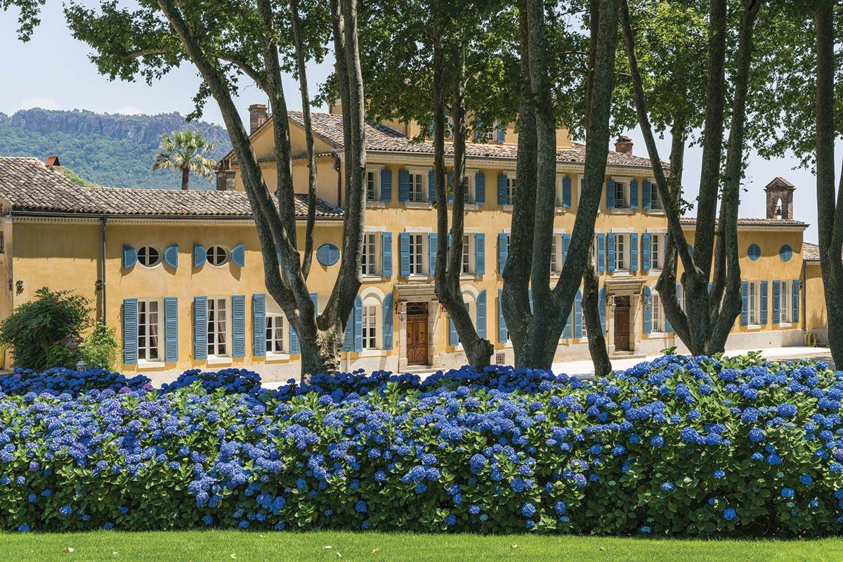 Château d'Esclans Côtes-de-Provence Joins Moët Hennessy