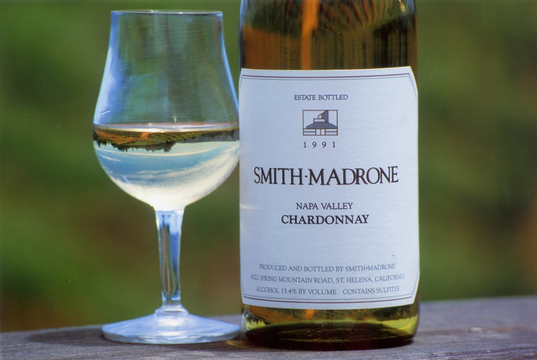 June 23, 2015: Sage Cellars Presents Smith-Madrone in Providence
