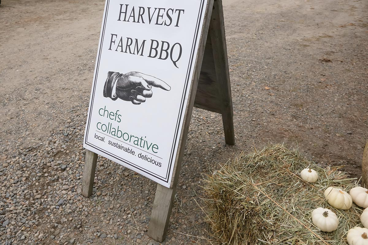 Rhode Island Harvest BBQ Spotlights Local Food and Drink