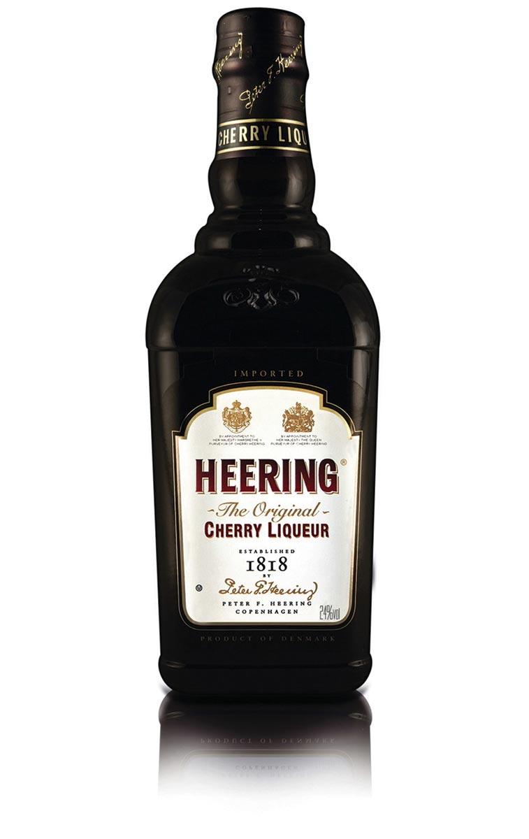 Cherry Heering Steered by Royal Distillers