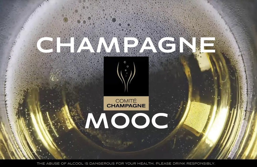 Seventh Consecutive Year of Growth in U.S. Champagne Shipments