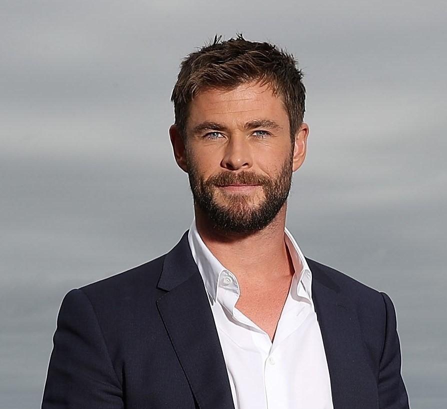 Actor Hemsworth Narrates New Jacob's Creek Campaign
