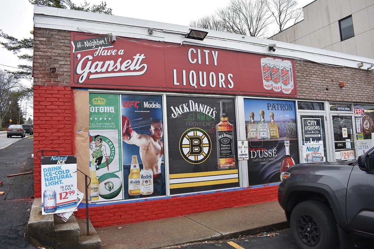 Retail Review: City Liquors