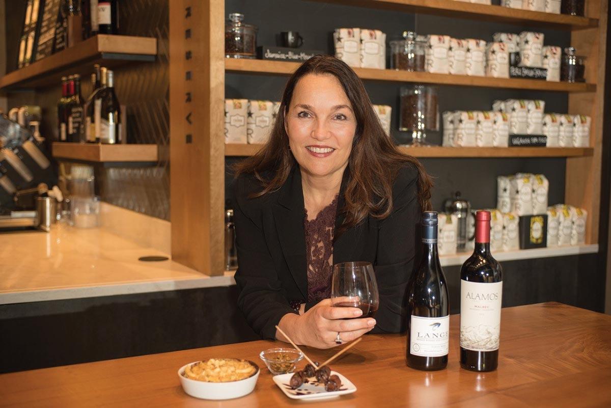 Turner Joins Delicato Family Vineyards Advisory Board of Directors