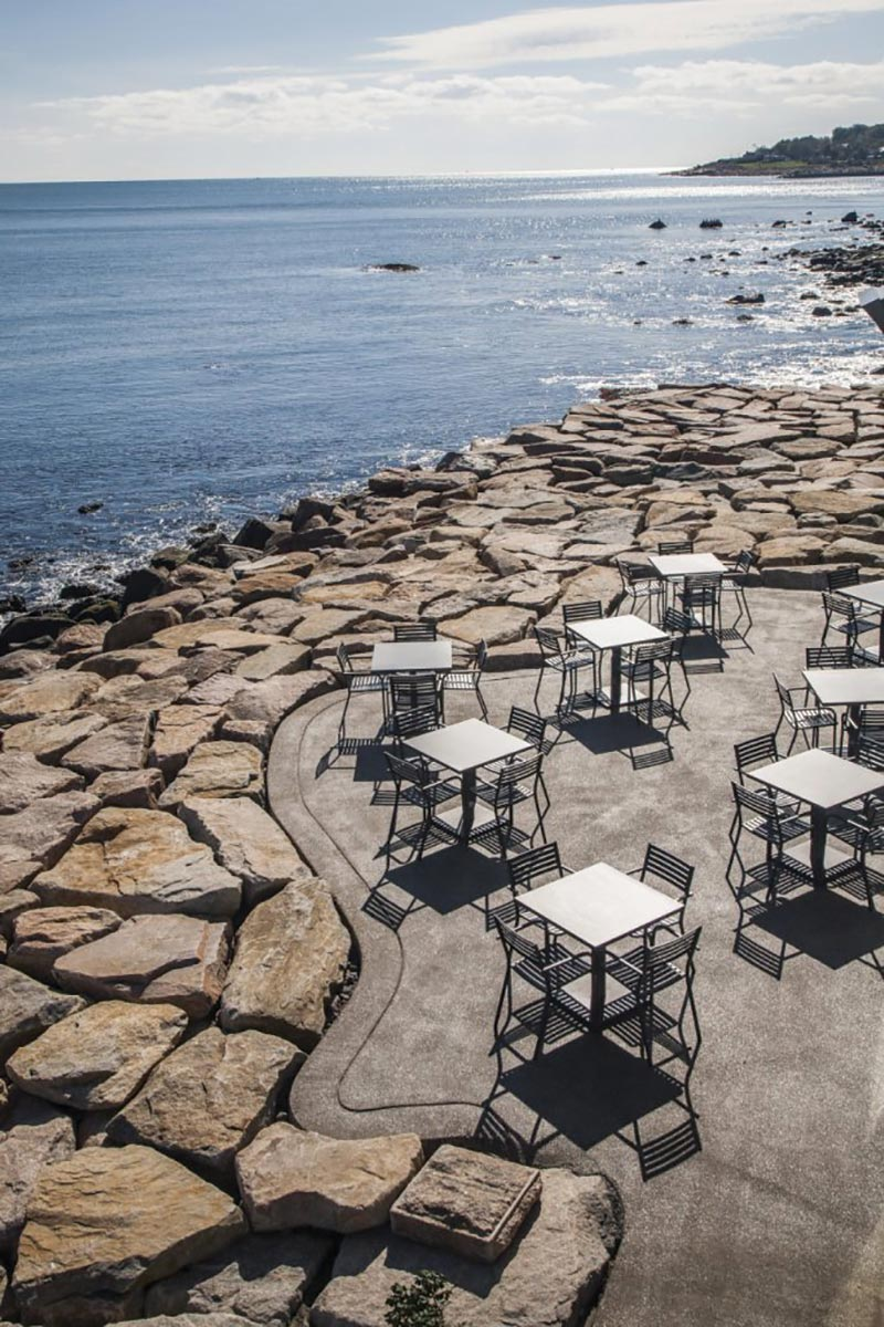 Rhode Island's Hospitality Industry Begins Reopening