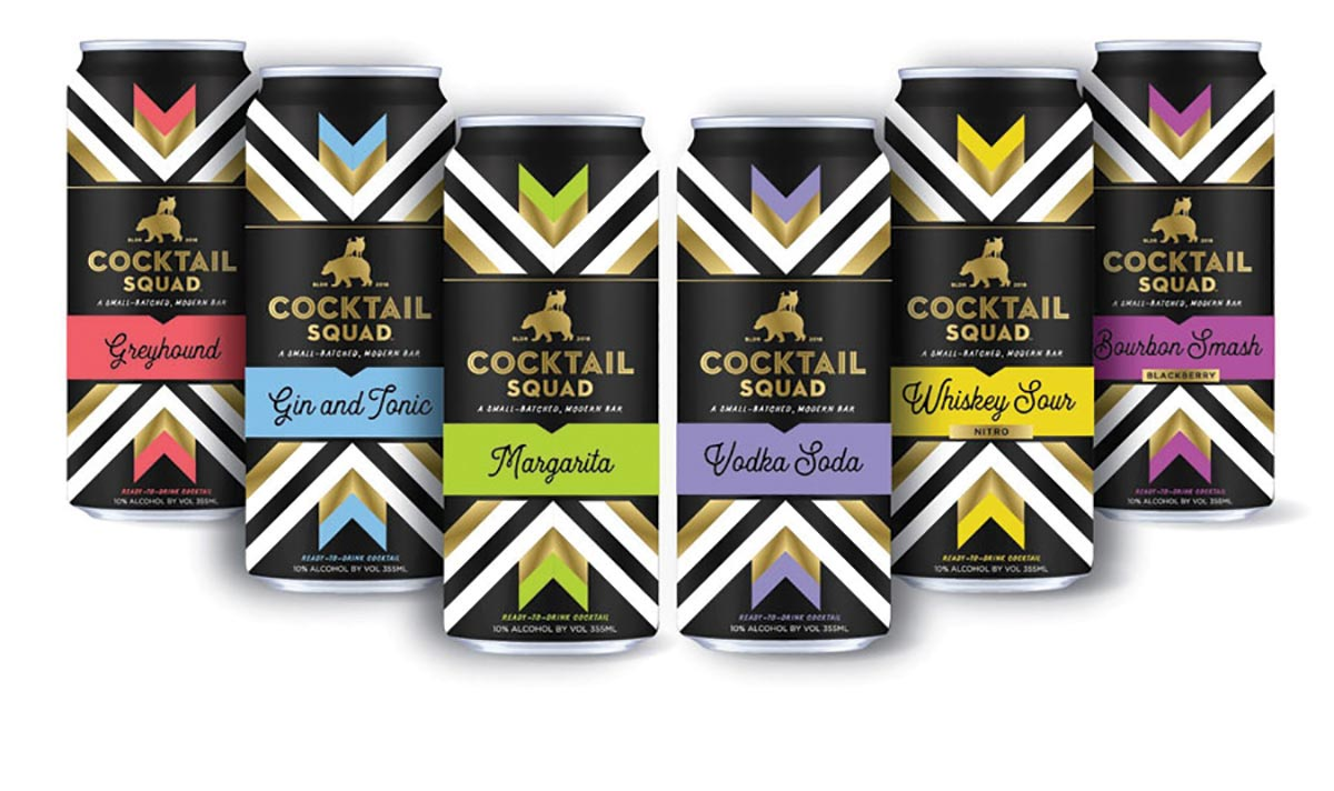 East Coast Beverage Adds Two New Offerings