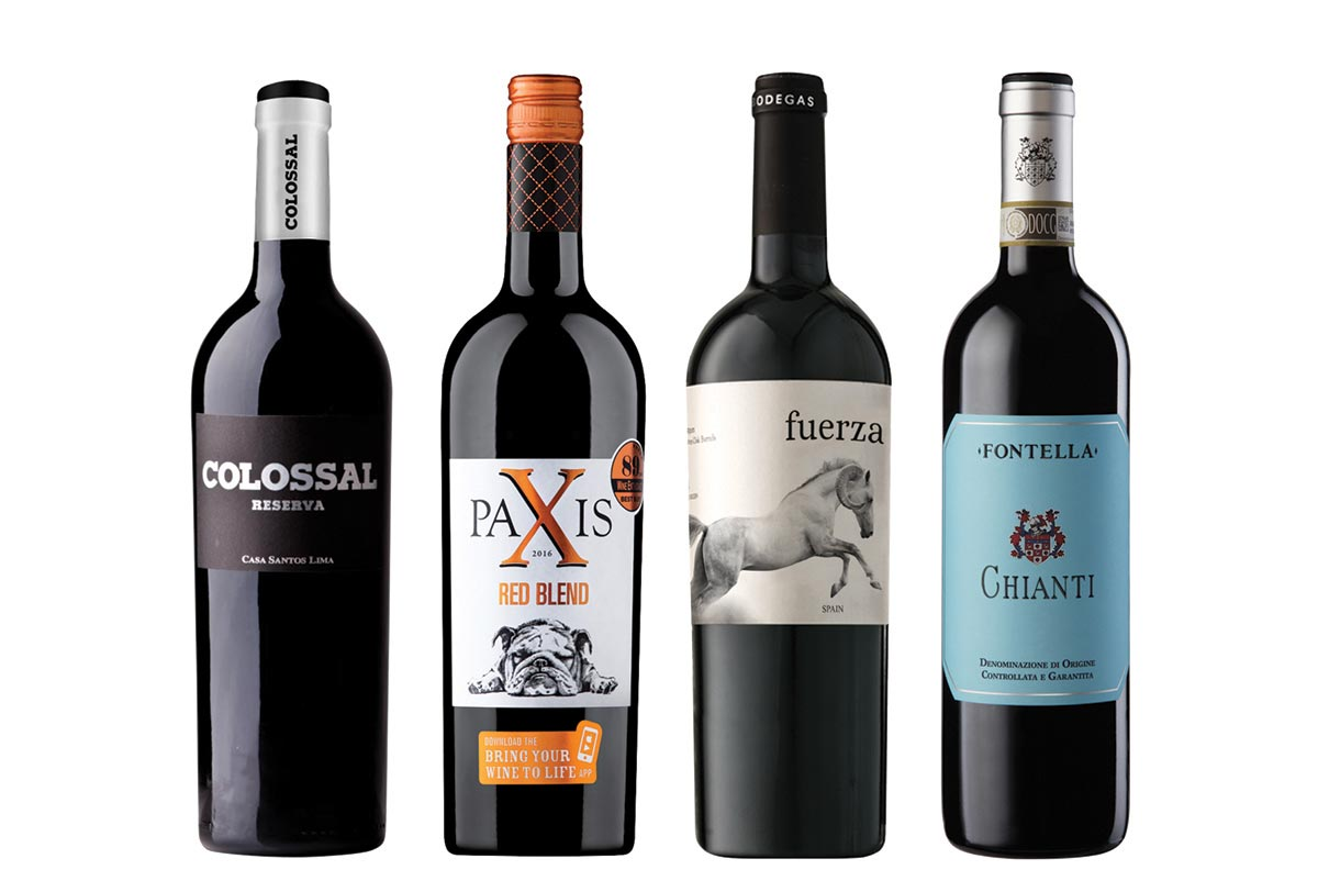 Imports and Domestic Offerings Showcased by Tri-Vin