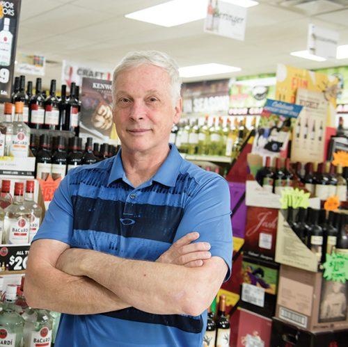 Retail Review: Corkscrew Wine & Spirits
