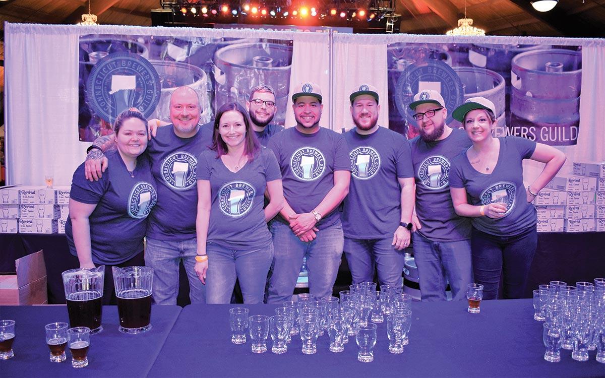 Connecticut Brewers Guild Beer Fest Returns