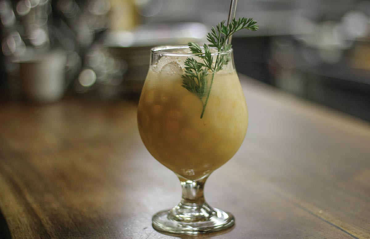 Civil War III Cocktail Competition Kicks Off with Corralejo Tequila