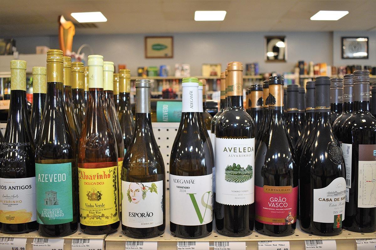 Retail Review: Cumberland Wine & Spirits