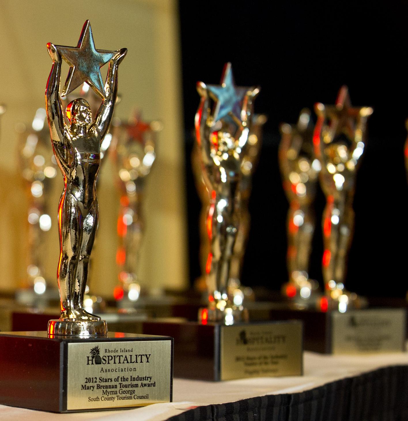 "RIHA Annual 2013 ""Stars of the Industry"" Awards"