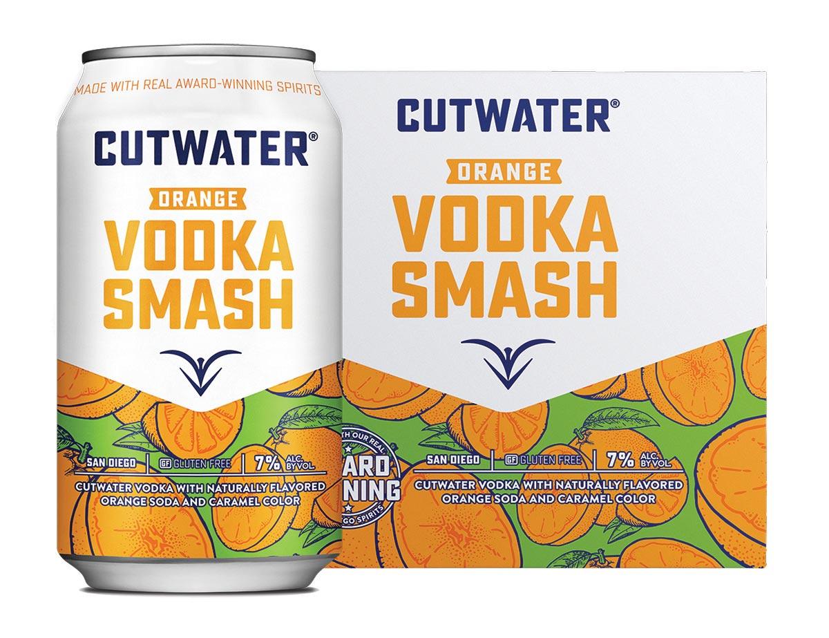 Cutwater Spirits Launches Regionally-Inspired RTD Flavor