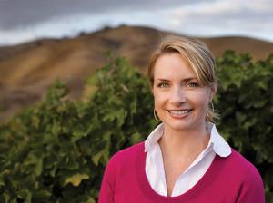 Cynthia Lohr, J. Lohr Vineyards & Wines