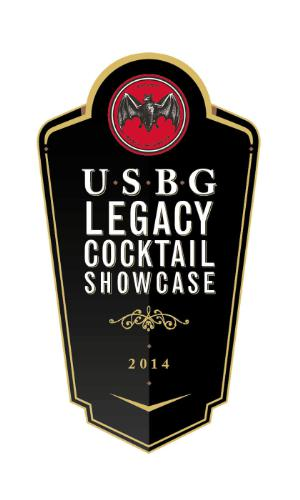 USBG's Legacy Cocktail Showcase and Bacardi Announce National Winner