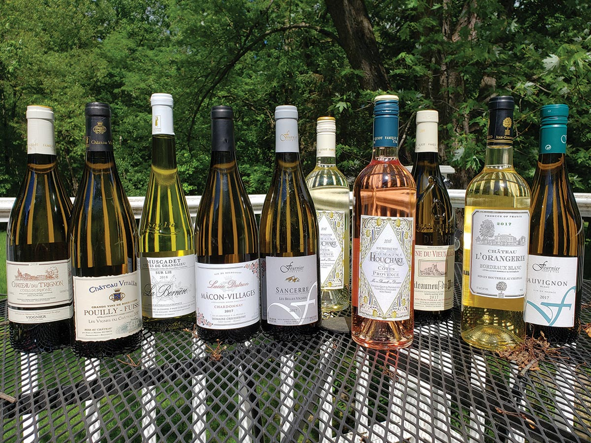 Opici Adds Specialized Wine Imports