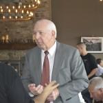 Frank Nalapovic, Sales Representative, CDI.