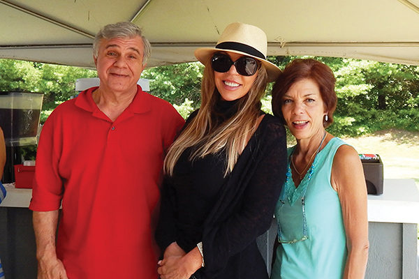 Hartley & Parker Hosts Annual Summer Employee Picnic