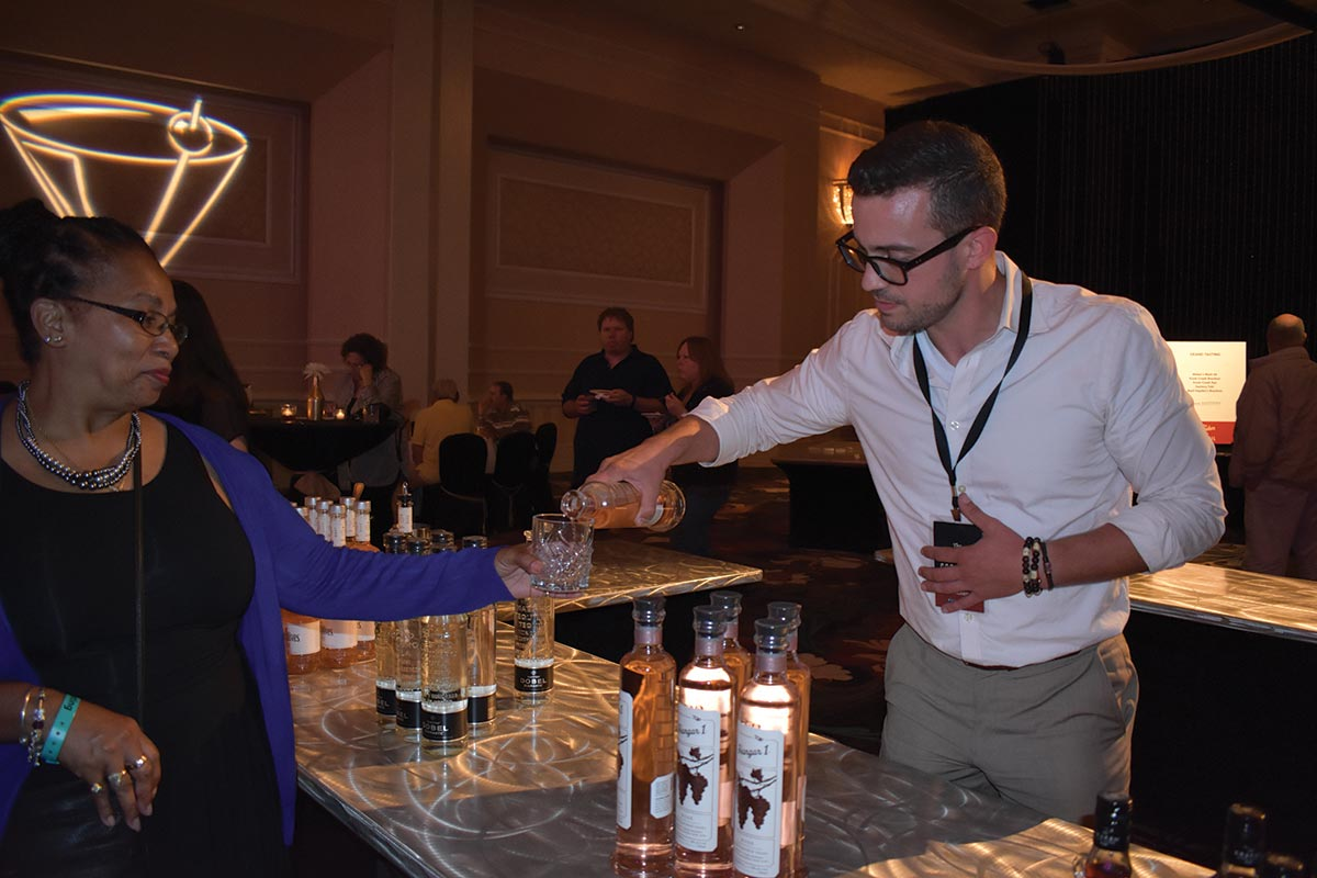 The Wonder of the Cocktail Concludes with Grand Tasting