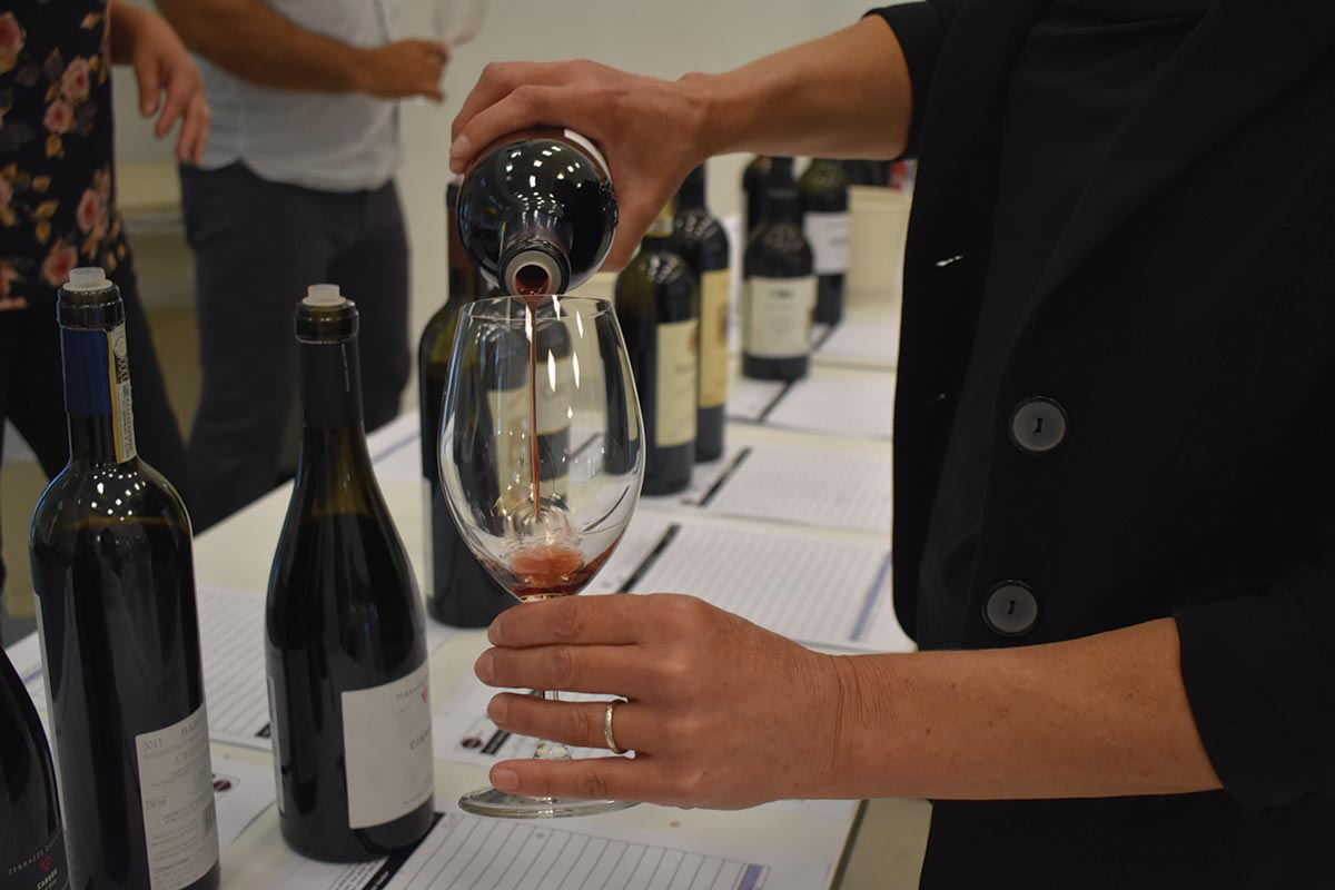 Worldwide Wines Hosts Annual August Trade Tasting