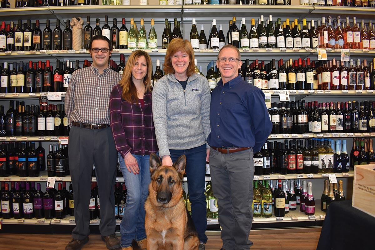 Retail Review: Center Wine & Spirits