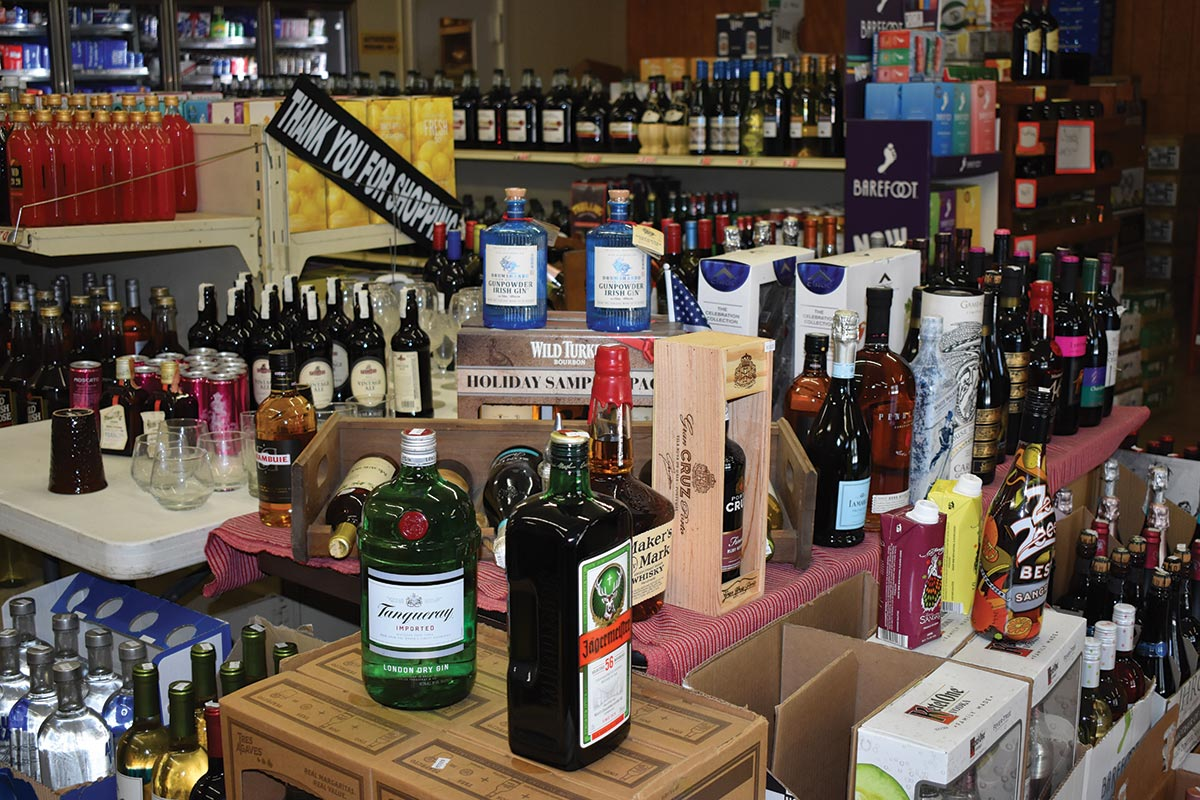 Retail Review: Riverside Liquors