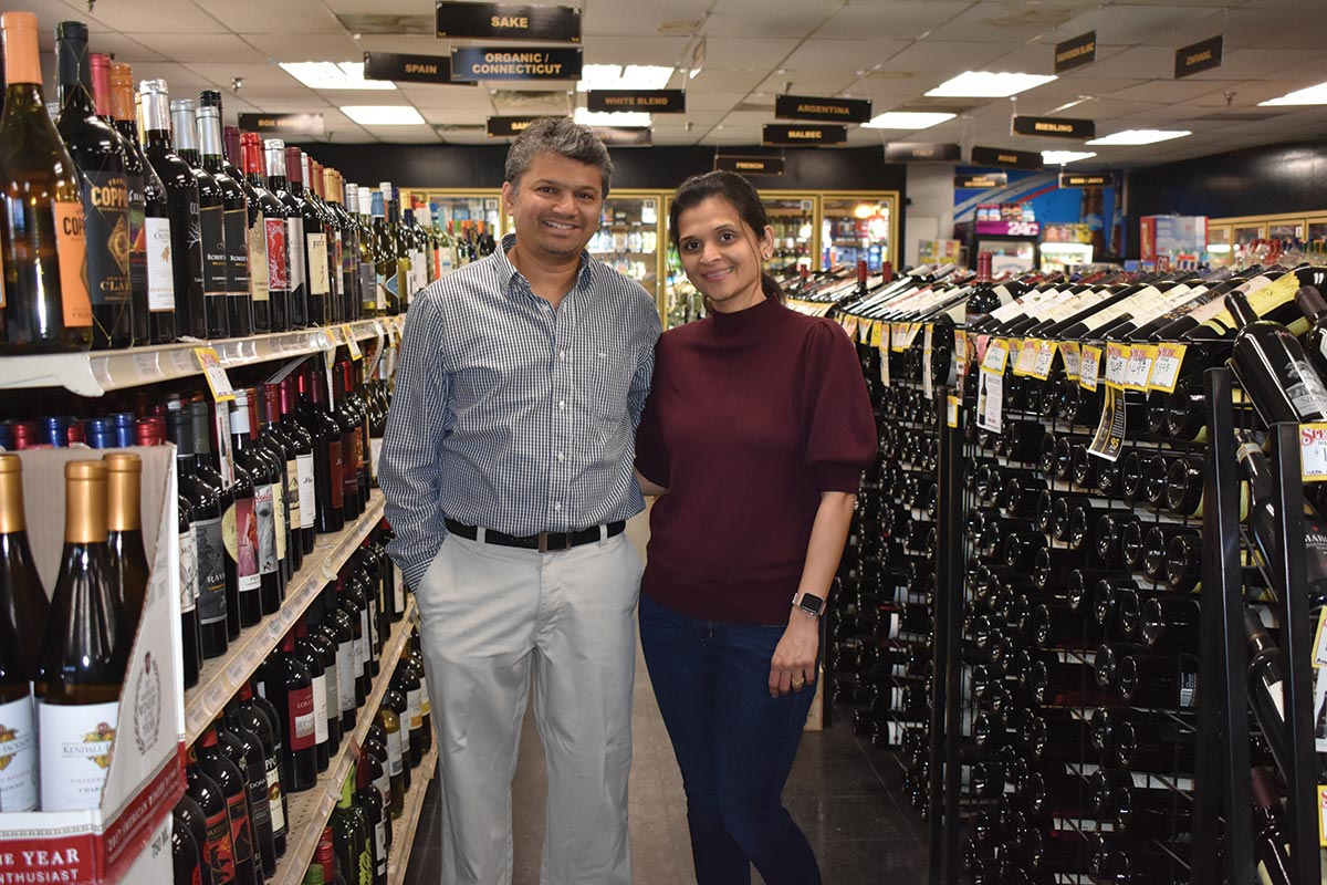 Retail Review: Wine Loft Too