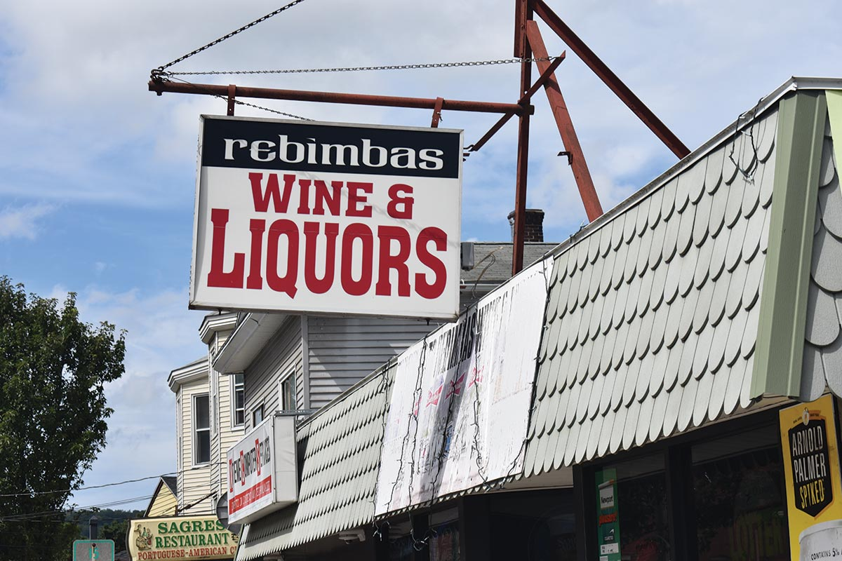 Retail Review: Rebimbas Wine & Liquor