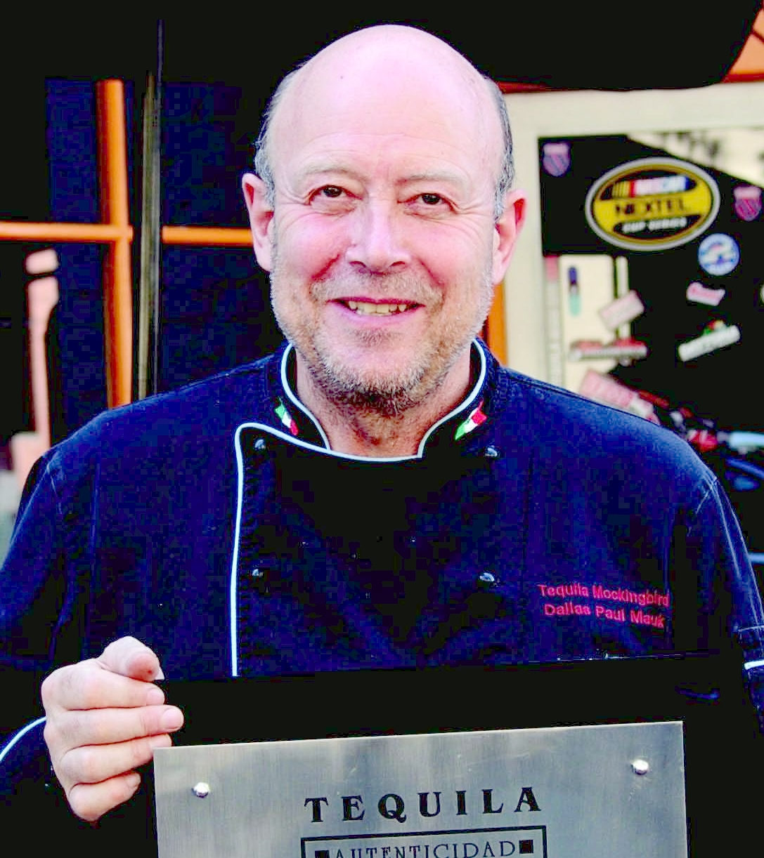 New Canaan's Tequila Mockingbird Honored