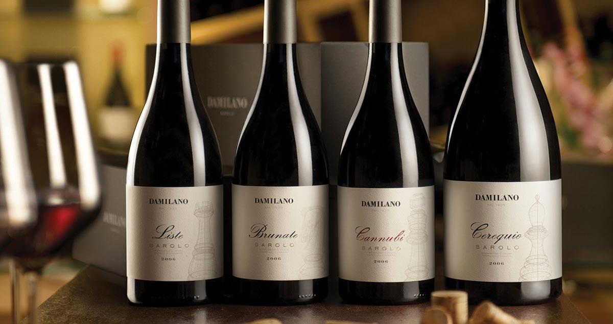 Leonardo LoCascio Selections to Import Barolo's Damilano Wines