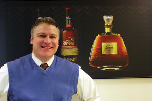 Dan Miller has been named Dedicated Trade Development Manager for Diageo and Moët Hennessy