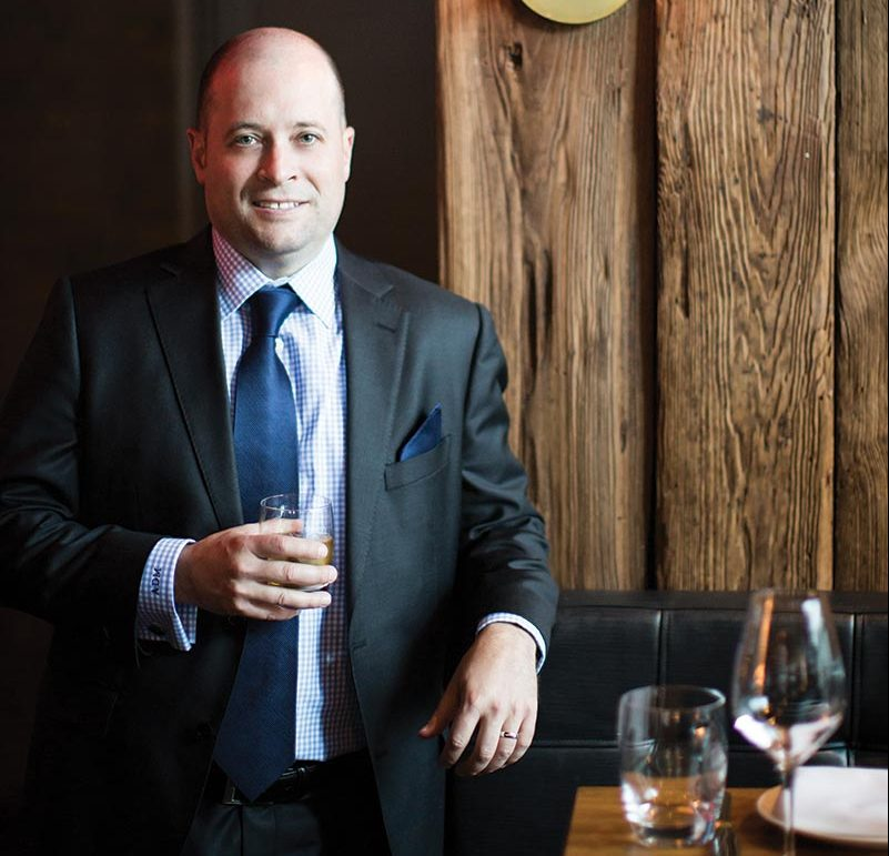 Stoli Group Appoints McNulty to Global Chief Marketing Officer