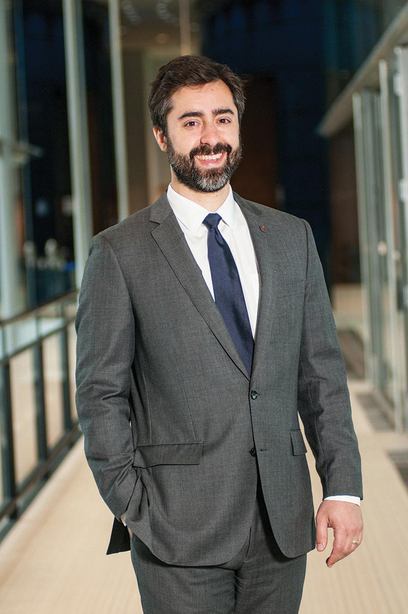 Connecticut Wine Expert Joins WSET's United States Development Team