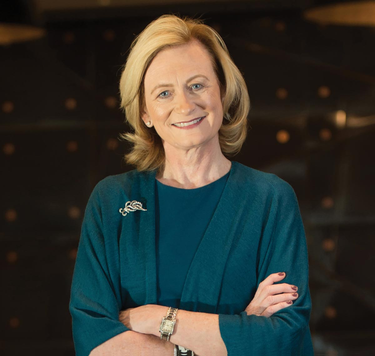 National Restaurant Association President & CEO to Retire