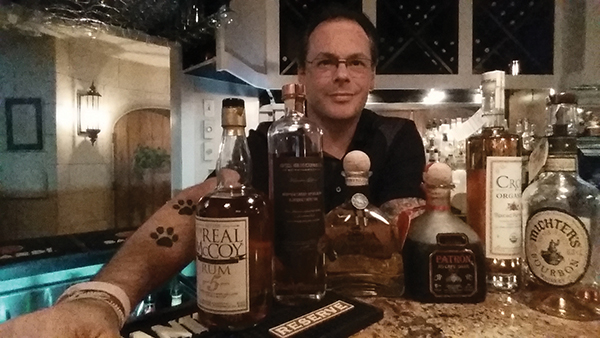 Guest Column: Falling for Cocktails