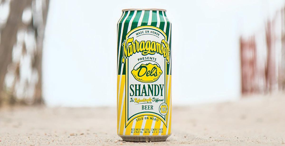 Iconic State Beverages Celebrate Summer Anniversary