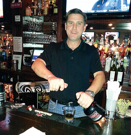 Serving Up: Donahue's Madison Beach Grille
