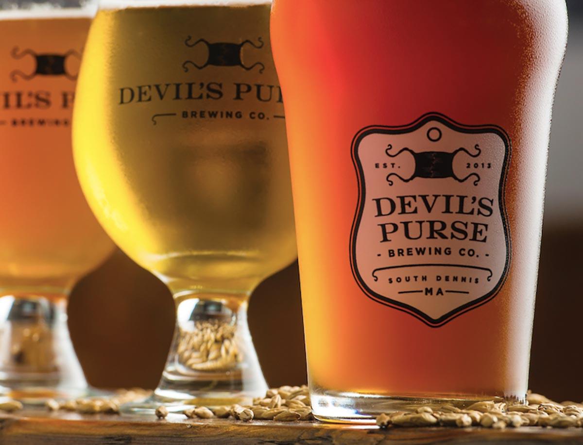 Devil's Purse Brew Line Expands into Connecticut